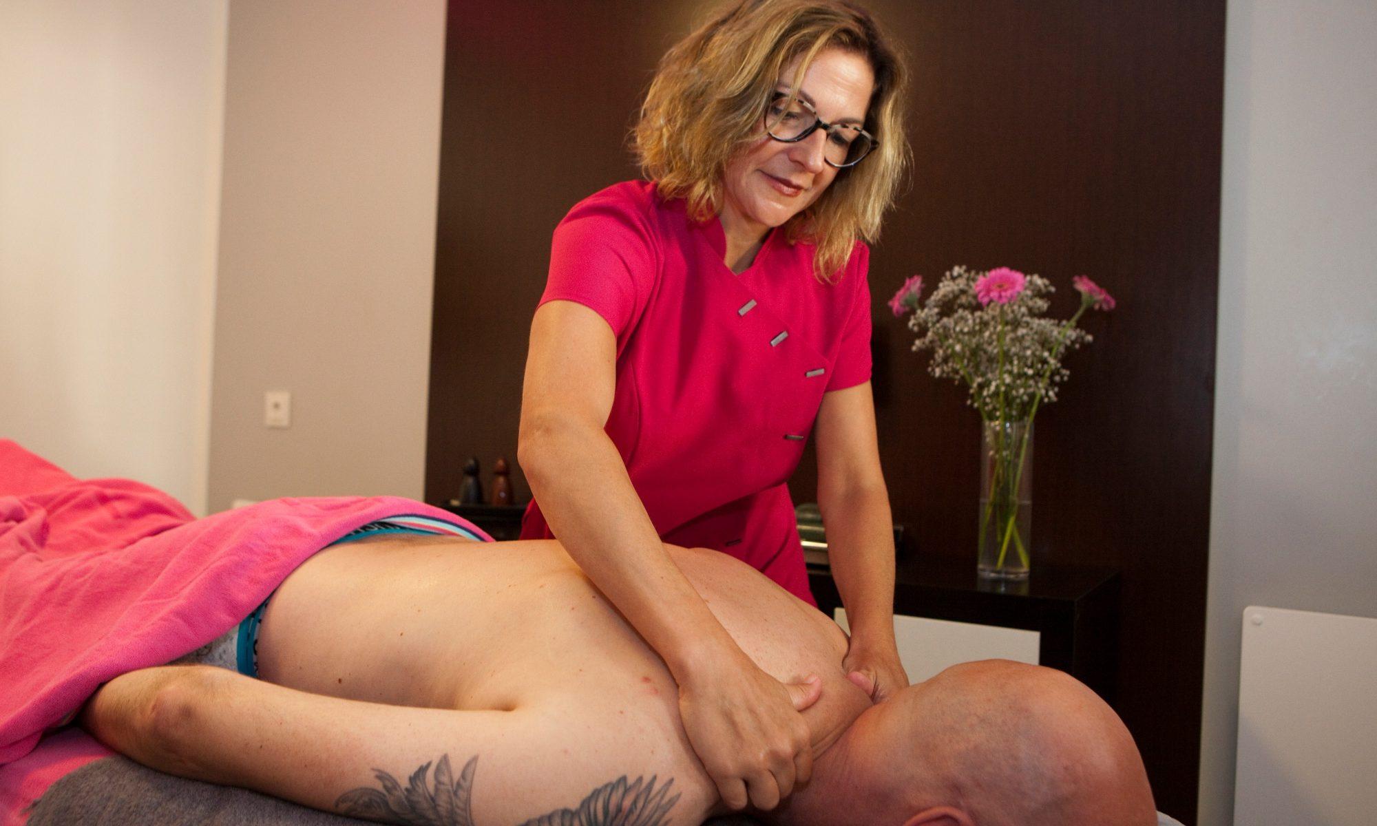 Massagepraktijk Cisun Druten